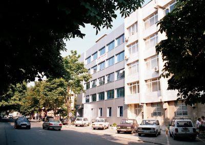 """Офис-сграда-""""Сити-Център""""-гр.-Пазарджик1"""