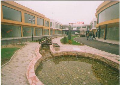 """Търговски-комплекс-""""Зора""""-гр.-Пазарджик1"""